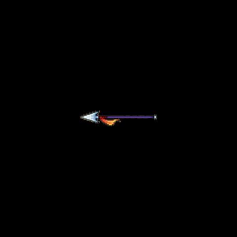 Abel's Spear.