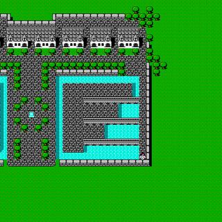 Lufenia (NES).