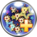 FFRK Large Stuffed Toy March Icon