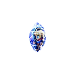 Marche's Memory Crystal.