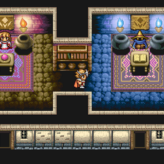 Magic Shop (PSP).