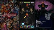Justice Monsters Five геймплей ФФ15