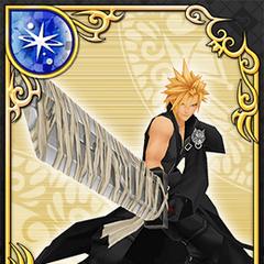 <i>Kingdom Hearts χ [chi]</i> (4).