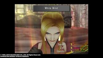Omega Weapon strategy no Aura, no invincibility from FINAL FANTASY VIII Remastered