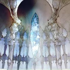 Crystal Dome.
