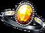 FFBE Topaz Ring
