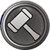 FFRK Hammer Icon