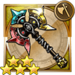 FFRK Three Wargod's Axe FFE