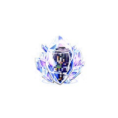 Yuffie's Memory Crystal III.