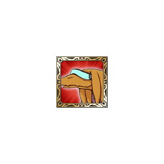 Bangaa Trickster icon in <i>Final Fantasy Tactics S</i>.