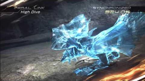 Final Fantasy XIII-2 All Feral Links (Of Every Individual Monster)