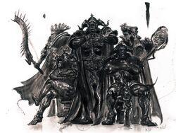 Giudici Magister (artwork)