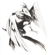 Infernal FFIII Artwork