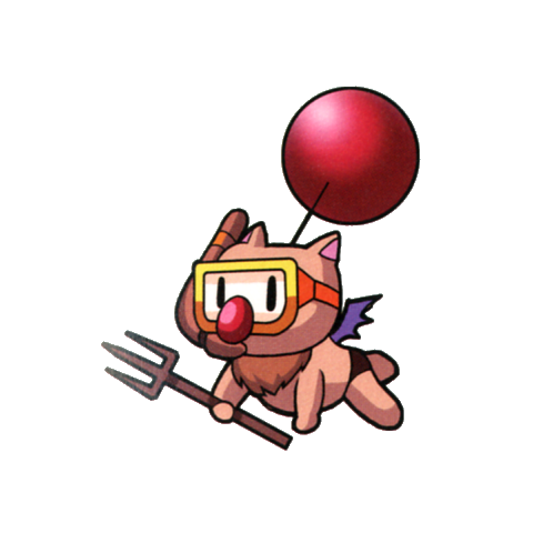 Moogle (Artwork)