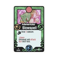 029 Slowspell