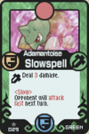 Slowspell (Card)