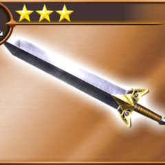 Iron Sword in <i><a href=
