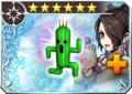 DFFOO Magical Cactuar (X)+