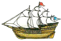 FF1 Pirate Ship art