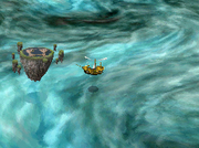FFIIIDS Floating Continent