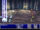 Telecinesi (Final Fantasy II)