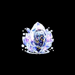 Haurchefant's Memory Crystal III.