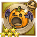 FFRK Pumpkin Head