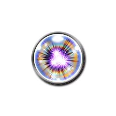 Icon for Shield Swipe.