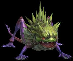File:FFXIII enemy Hedge Frog.png