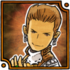 FFXII Assault Strike trophy icon