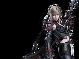 Personagens de Final Fantasy XV