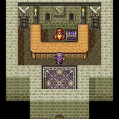 Kaipo's Weapon Shop.