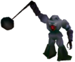 Screamer FF7