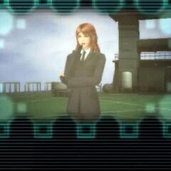 Циссни в одном из DMW Зака в  <i>Crisis Core -Final Fantasy VII-</i>.