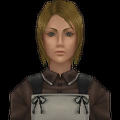 Мать Клауда в <i>Crisis Core</i>.