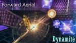 DFF2015 Dynamite