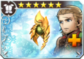 DFFOO Flame Shield (XII)+