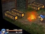 EoT Fire