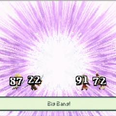 Big Bang in <i><a href=
