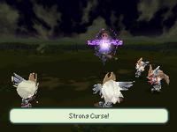 FF4HoL Strong Curse