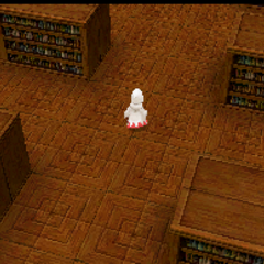 Great Library of Saronia (DS).