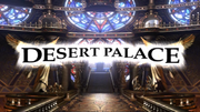 FFIX Desert Palace Lobby