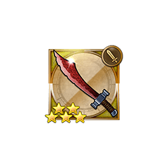 Betrayal Sword.