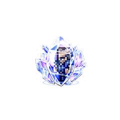 Cyan's Memory Crystal III.