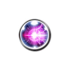 Icon for Dash Thrust.