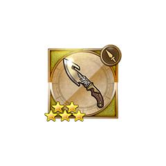 Platinum Dagger in <i><a href=