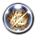 FFRK Tremoring Quadstrike Icon