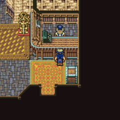 Albrook's Armor Shop (GBA).