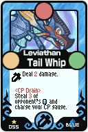 LeviTailWhip