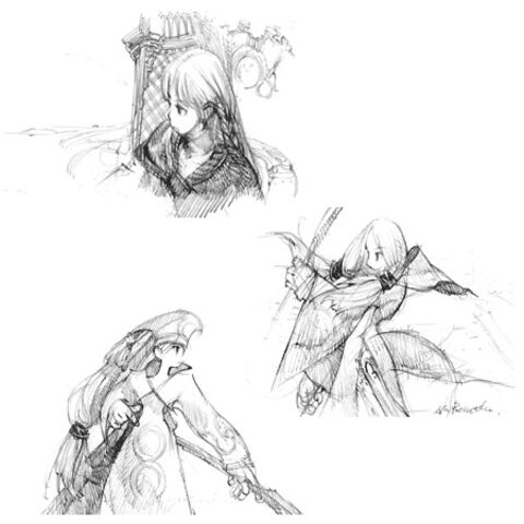 Sketches by <a href=